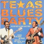 Texas blues party. vol.2