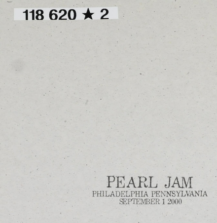 Philadelphia Pennsylvania : September 1 2000