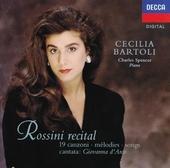 Rossini recital