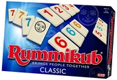 Rummikub : brings people together