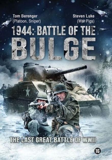 1944 : battle of the bulge