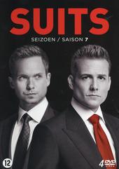 Suits. Seizoen 7 / created by Aaron Korsh