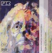 Sonaten und Partiten 1. vol.1
