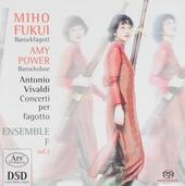 Concerti per fagotto vol.2. vol.2
