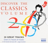 Discover the classics. 2