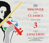 Discover the classics. 3