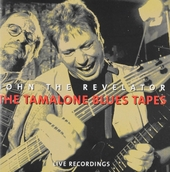 The Tamalone blues tapes : Live recordings