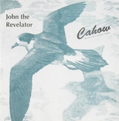 Cahow : Blues for a gadfly petrel