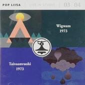 Pop Liisa : Live in studio 1973. vol.3 & 4
