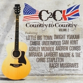 Country to country. vol.2