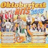 Oktoberfest hits 2018