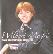 Piano and symphonic orchestra