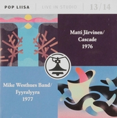 Pop Liisa : Live in studio 1976 1977. vol.13 & 14