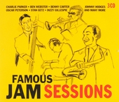 Famous jam sessions