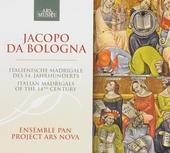 Italienische Madrigale des 14. Jahrhunderts