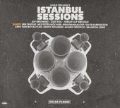 Ilhan Ersahin's Istanbul sessions : Solar plexus