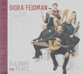 Klezmer for peace