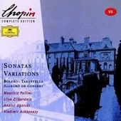 Chopin complete edition. VII