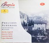 Chopin complete edition. VI