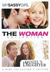 The woman collection : My sassy girl ; Daniel's daughter