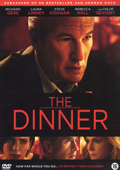 The dinner / written and directed by Oren Moverman