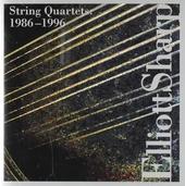 String quartets 1986-1996