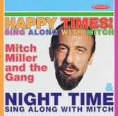 Happy times! : Sing along with Mitch