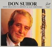 New Orleans clarinet & sax virtuoso
