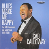 Blues make me happy : The ABC Paramount and Coral years 1956-1961