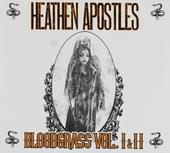 Bloodgrass. vol.1&2