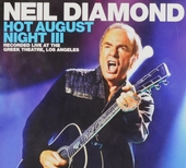 Hot August night III : recorded live at the Greek theatre, Los Angeles, CA, August 2012