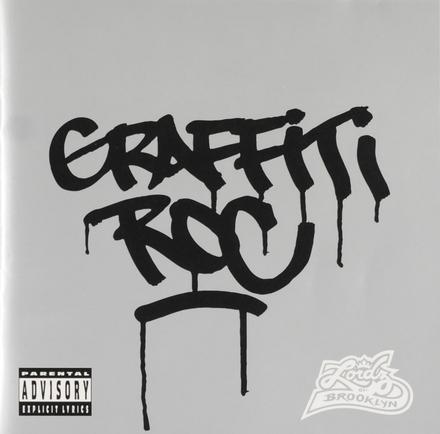 Graffiti Roc