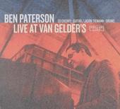 Live at Van Gelder's