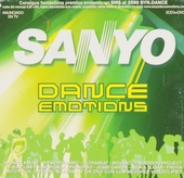 Sanyo : Dance emotions. vol.1