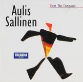 Meet the composer Aulis Sallinen