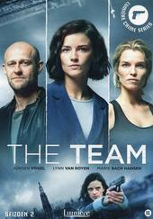 The team. Seizoen 2