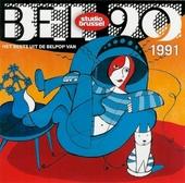 Bel 90 : het beste uit de belpop van 1991