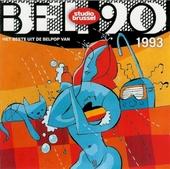 Bel 90 : het beste uit de belpop van 1993