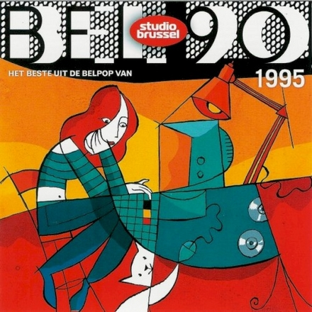 Bel 90 : het beste uit de belpop van 1995