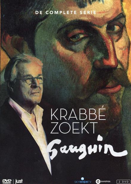 Krabbé zoekt Gauguin : de complete serie