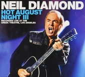 Hot August night III : recorded live at the Greek Theatre, Los Angeles