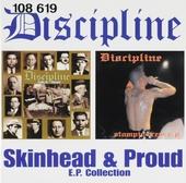 Skinhead & proud : E.P. collection