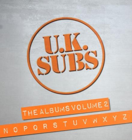 The albums. vol.2