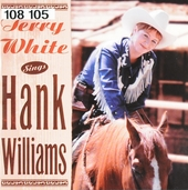 Terry White sings Hank Williams
