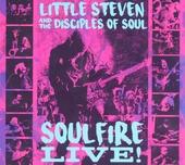 Soulfire : live!
