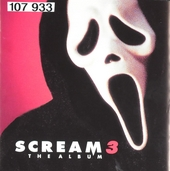 Scream 3 : The album