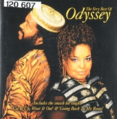 The very best of Odyssey
