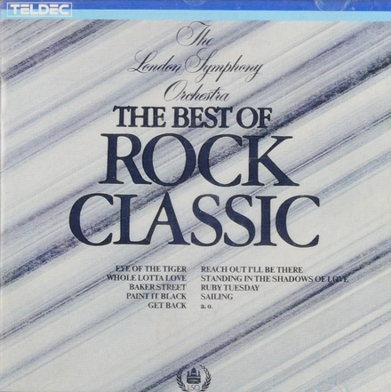 The best of rock classic
