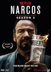 Narcos. Season 3