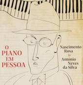 O piano em pessoa